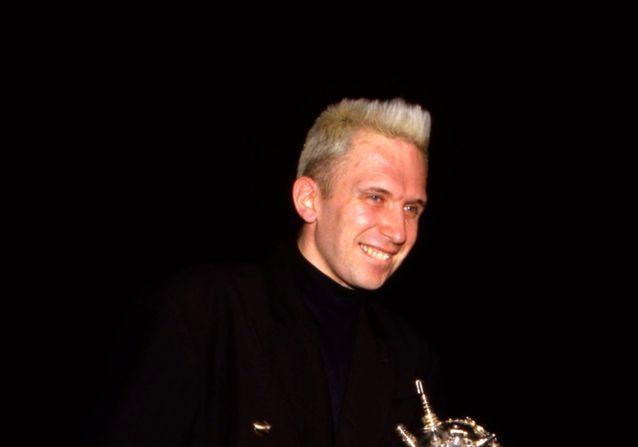 #ELLEsesouvient : 1985, quand Jean-Paul Gaultier créa l'Homme (et le scandale)