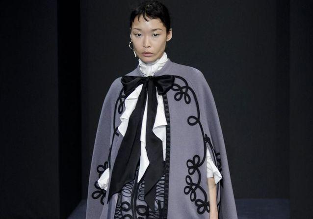 Fashion Week : les 20 meilleurs looks de la semaine de la mode de Londres