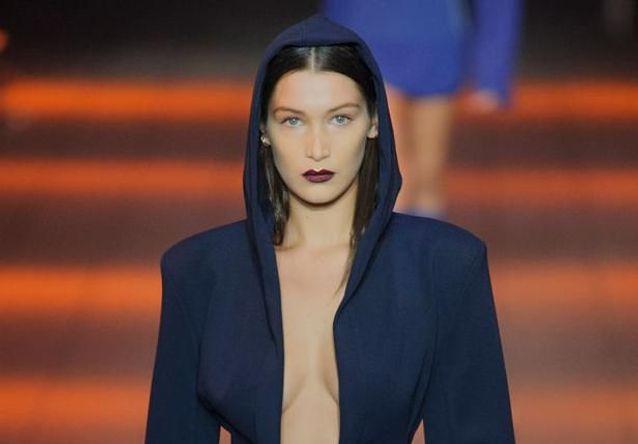 Fashion Week : tous les défilés de Bella Hadid
