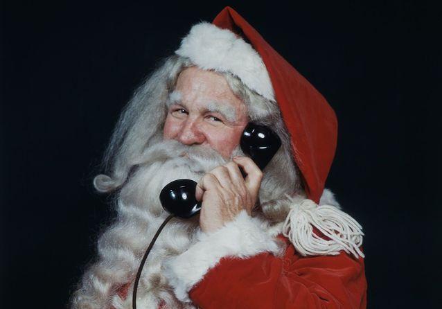 Histoire d'une tenue : le costume du Père Noël