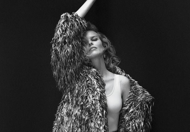 L'album photo d'Eva Herzigova