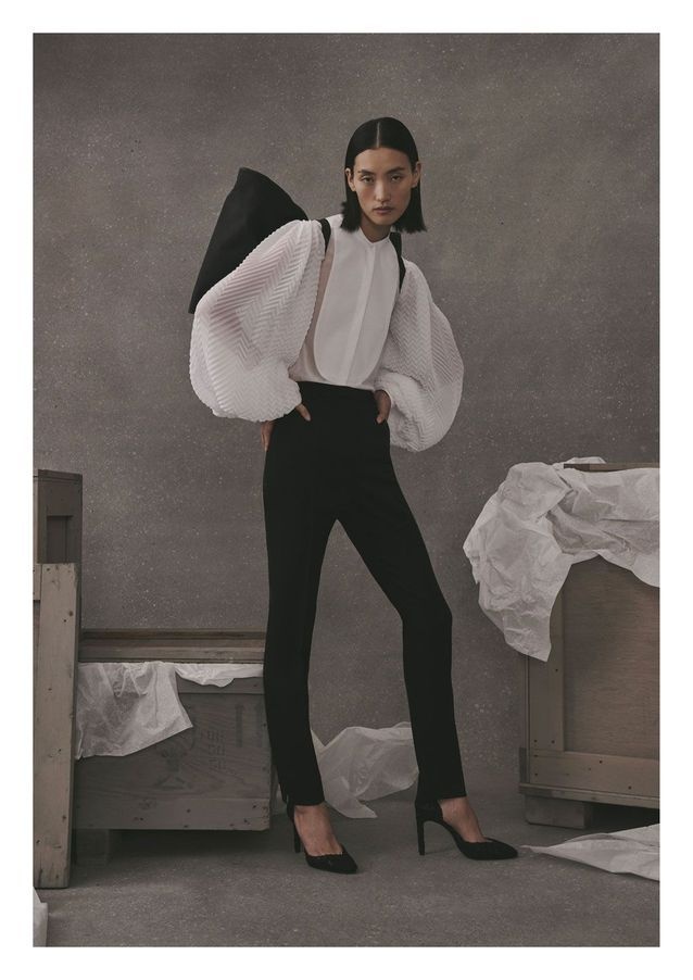 La capsule Givenchy Atelier