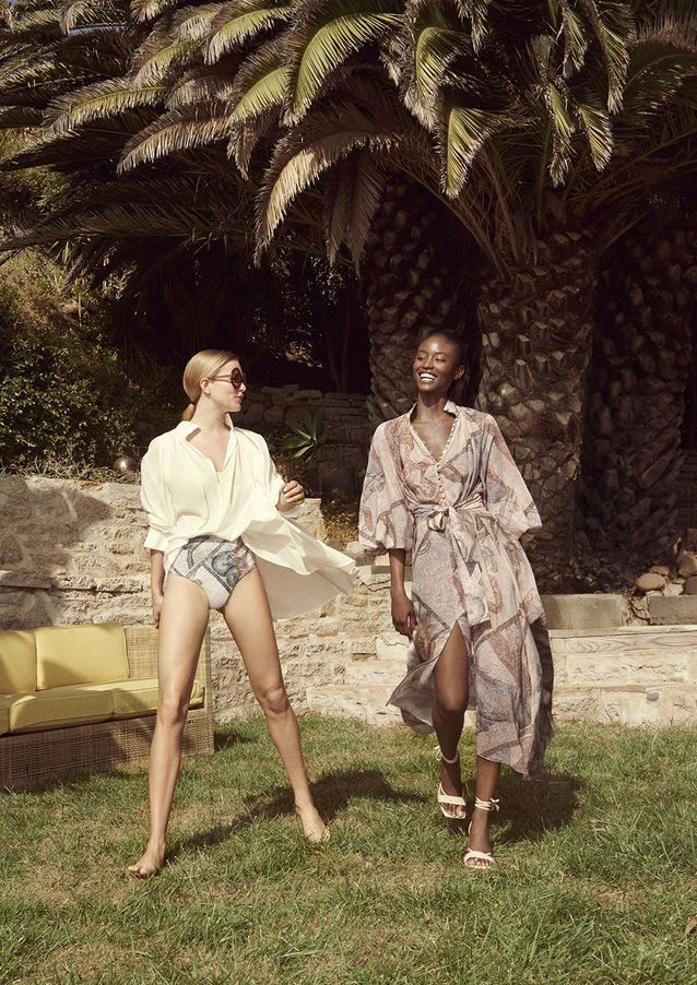 H&M Conscious Exclusive printemps 2020