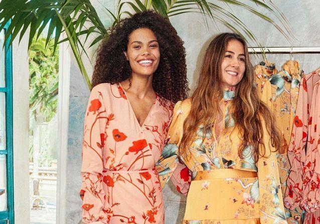 L'instant mode : H&M signe une capsule solaire avec la créatrice colombienne Johanna Ortiz