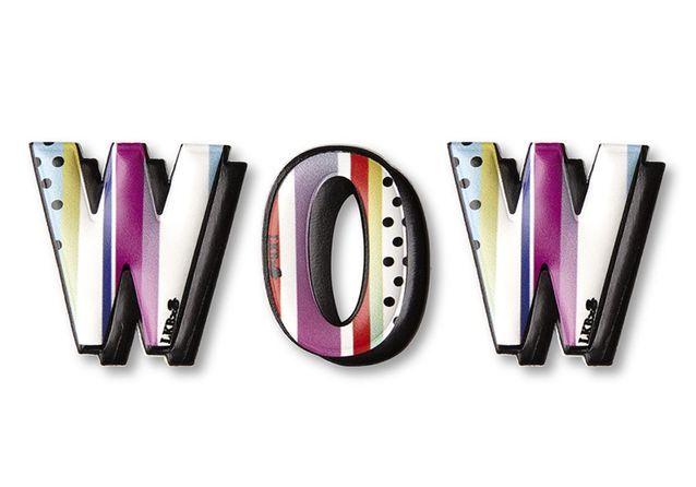 L'instant mode: L.K. Bennett s'allie à Boyarde Messenger pour des stickers hauts en couleur