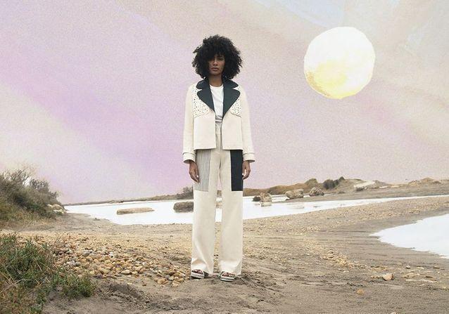L'instant mode : Sarenza x Côme Éditions signent une capsule astro et responsable