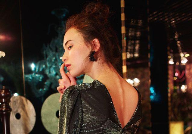 L'instant mode : Suncoo imagine les parfaites tenues de soirée pour les fêtes de fin d'année