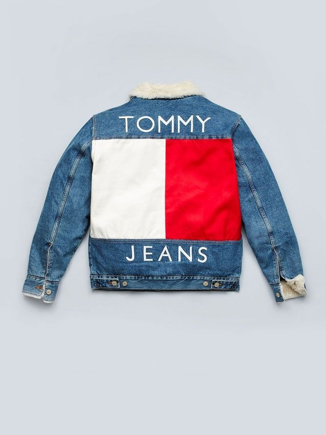 Capsule Tommy Jeans Fall Heritage