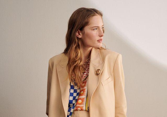 L'instant mode : Tressé, la nouvelle griffe de slow fashion que l'on attendait toutes