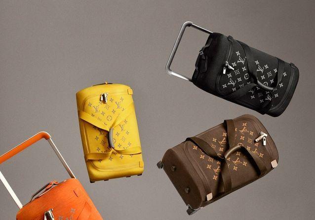 La nouvelle valise Louis Vuitton que les stars s'arrachent