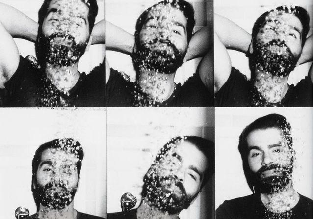 Les photos méconnues de Karl Lagerfeld