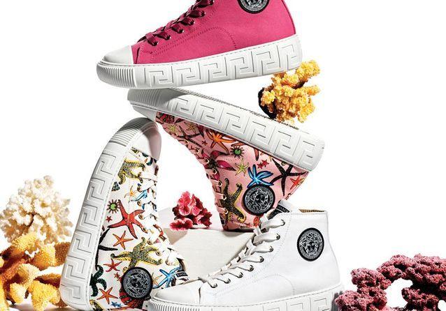 Marinière, boucles d'oreilles, sneakers… Les coups de cœur shopping de mai de la rédaction