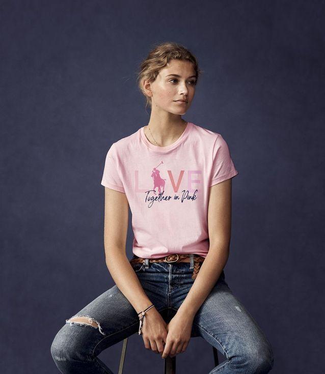 La collection Pink Pony de Ralph Lauren