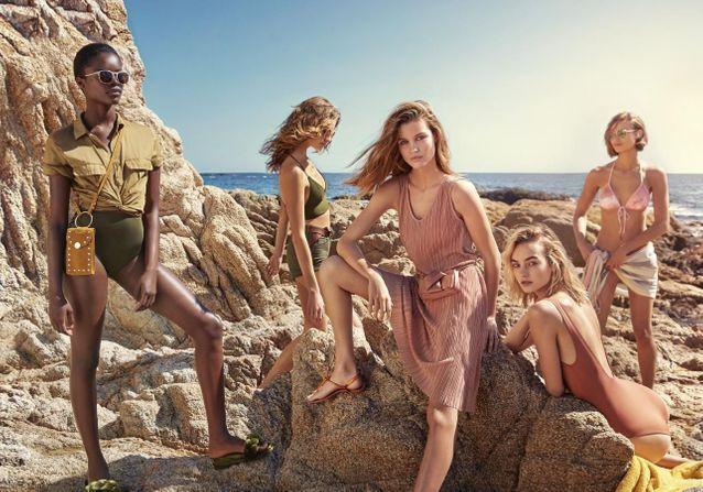 #PrêtàLiker : La campagne ensoleillée de H&M