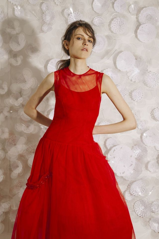 Simone Rocha x MatchesFashion