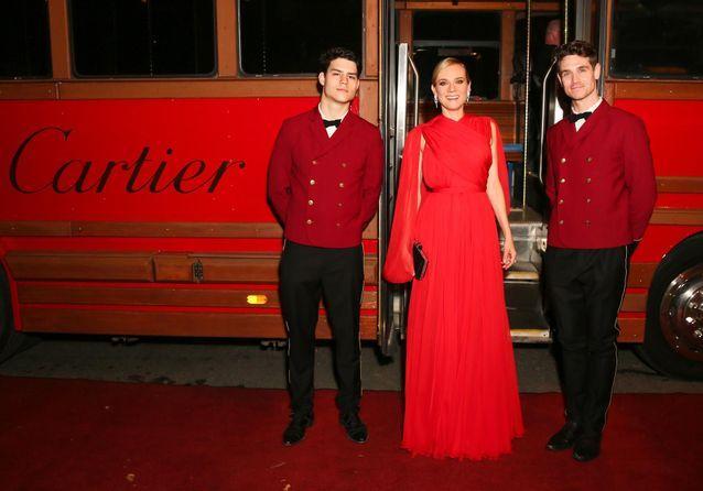 """Revivez le gala Cartier pour le lancement de """"Résonances"""", la nouvelle collection de Haute Joaillerie"""