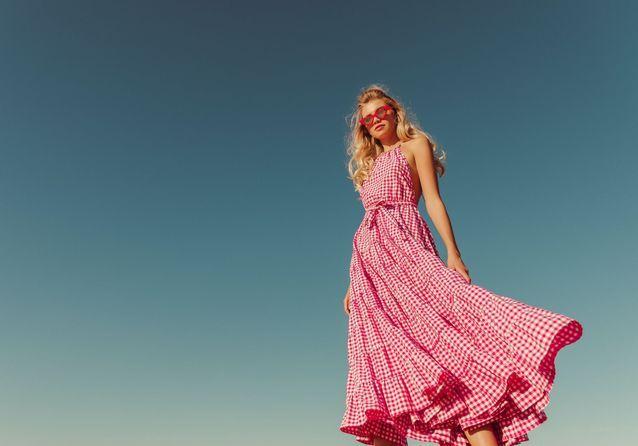 L'œil de la styliste : robe, jupe... à qui va vraiment le long ?