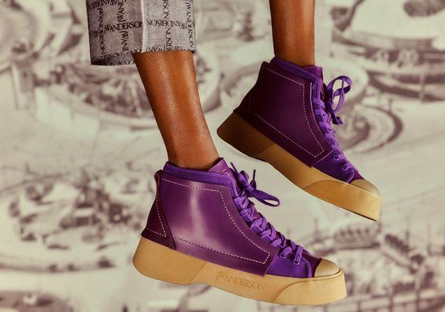 Sneakers, sandales et visière… Les coups de cœur mode de juin de la rédaction