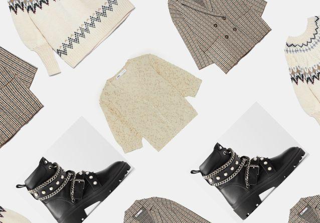 Soldes hiver 2020 : les 30 pièces qui nous font craquer chez Zara