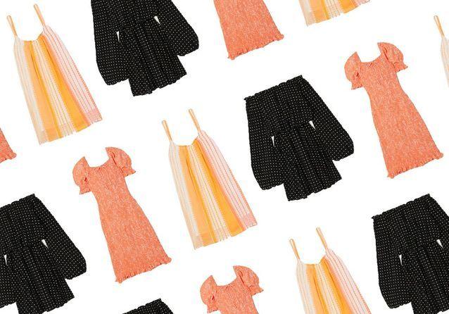 Soldes robes été 2021 : les modèles que l'on s'offre à tout prix