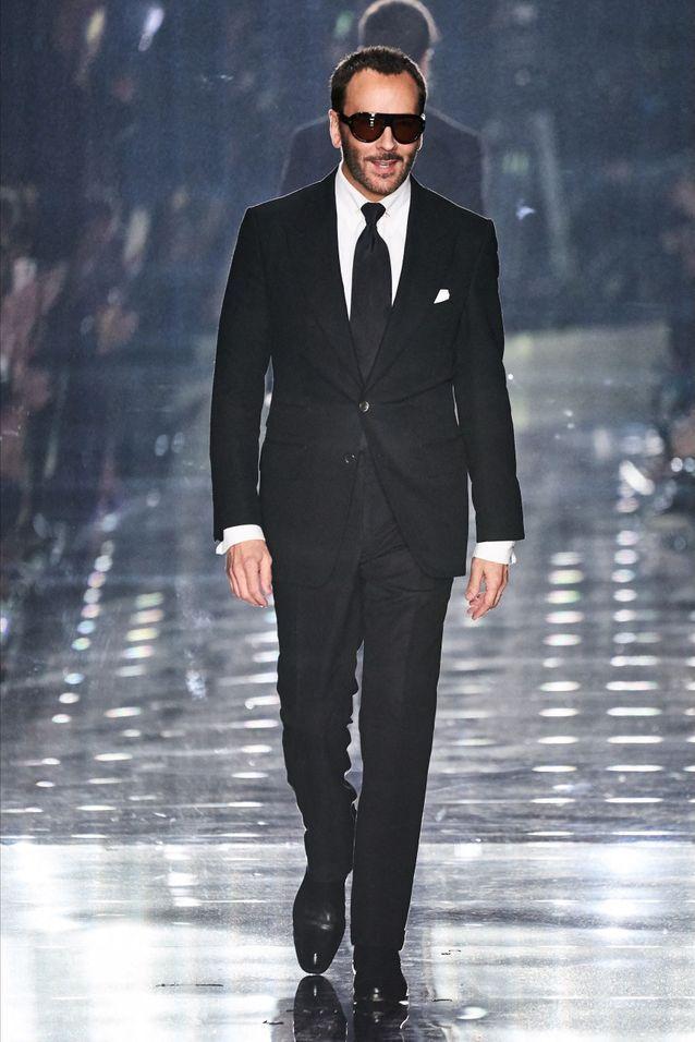 Tom Ford, le sauveur de Gucci