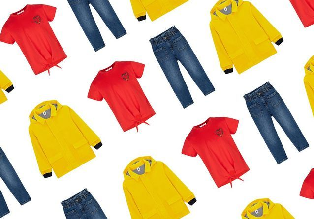 Mode rentrée 2021 : les plus jolis vêtements à shopper pour ses enfants