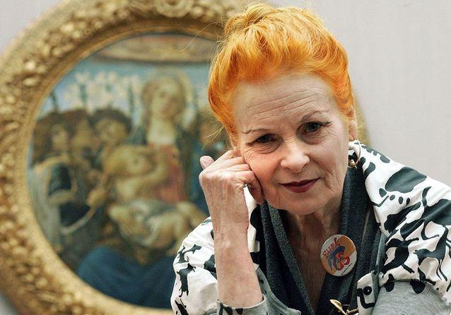 Vivienne Westwood : 80 ans d'esprit punk