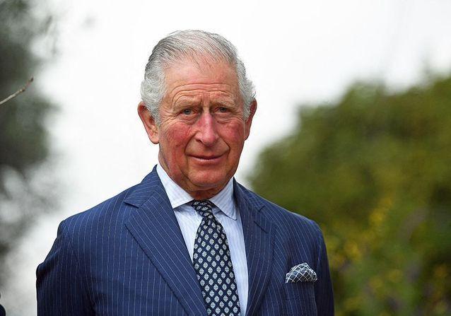Voici la première collection de vêtements du Prince Charles