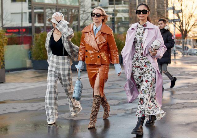 6 manteaux classiques pour upgrader notre look cet automne