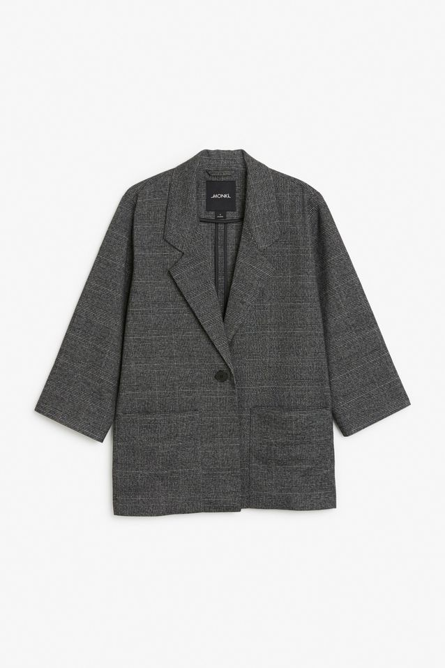 Blazer long Monki