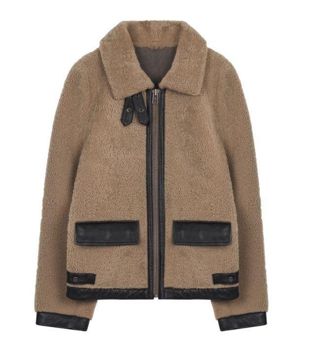 Manteau femme hiver gerard darel