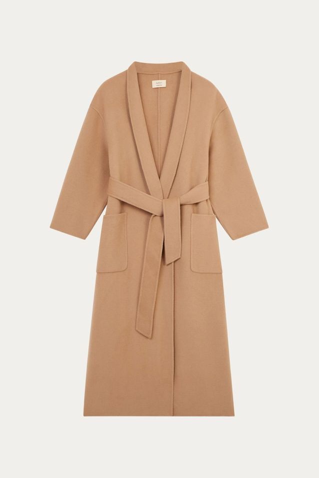 Manteau femme ba&sh