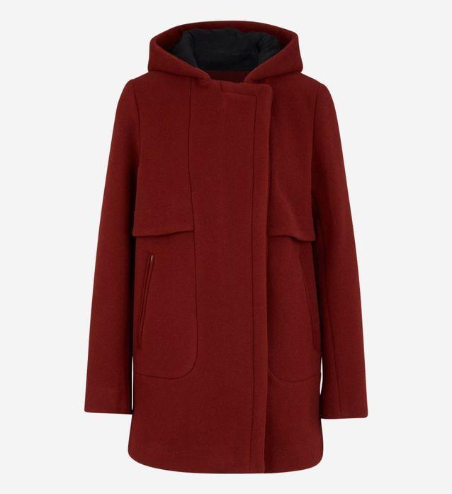 Manteau femme Comptoir des Cotonniers 50 manteaux pour