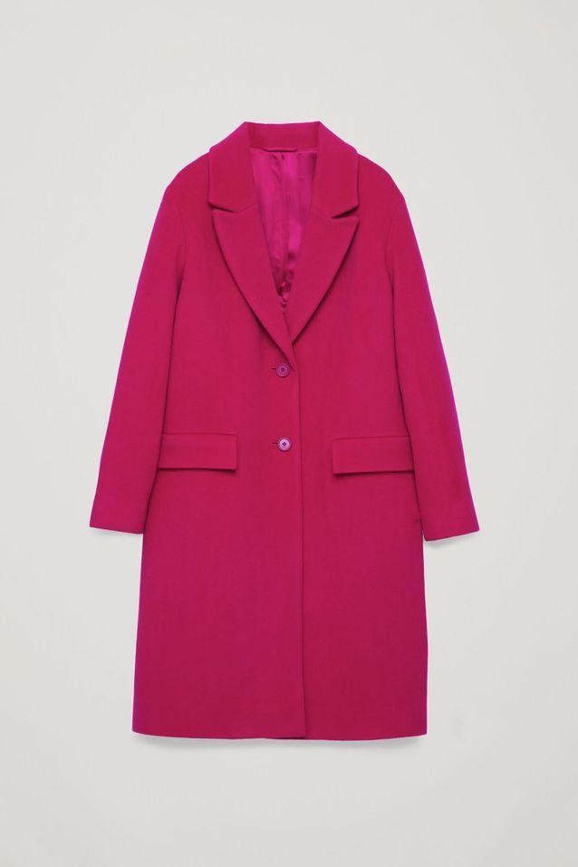 Manteau femme Cos