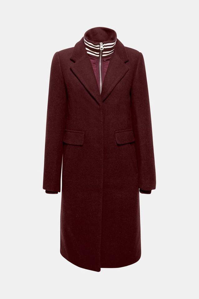 Manteau femme Esprit