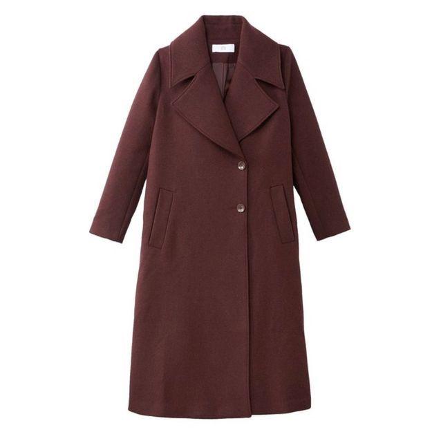 Manteau femme La Redoute Collections
