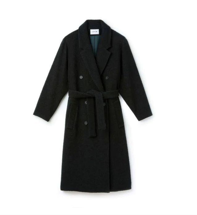 Manteau femme Lacoste