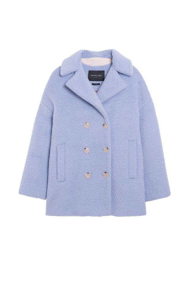 Manteau femme Maison Lener
