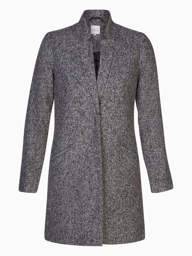 Manteau d'hiver femme la halle