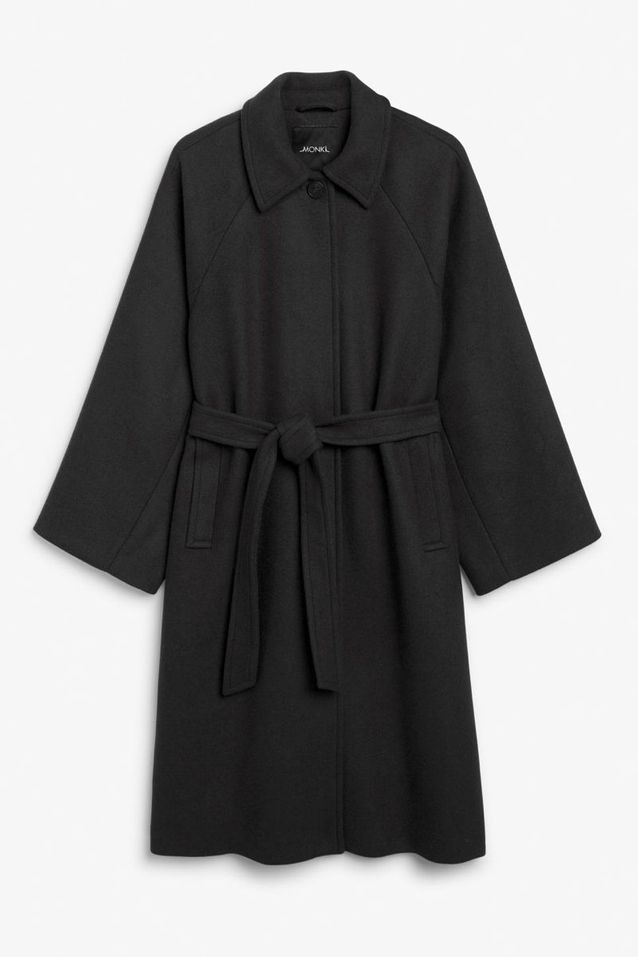 Manteau femme Monki