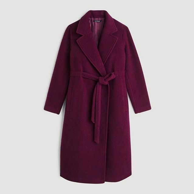 Manteau femme Monoprix
