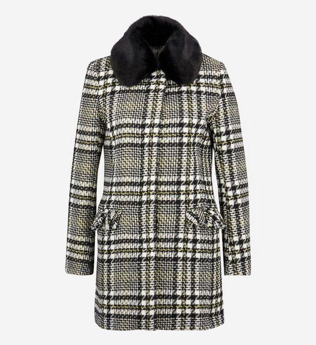 Manteau femme Naf Naf
