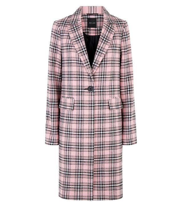 Manteau femme New Look