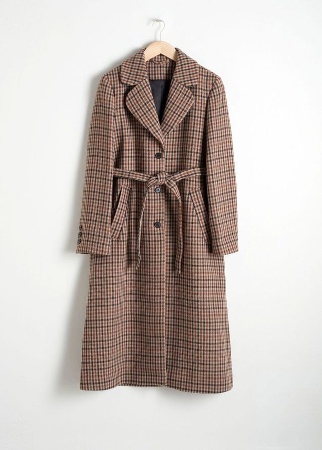 Manteau femme & Other Stories