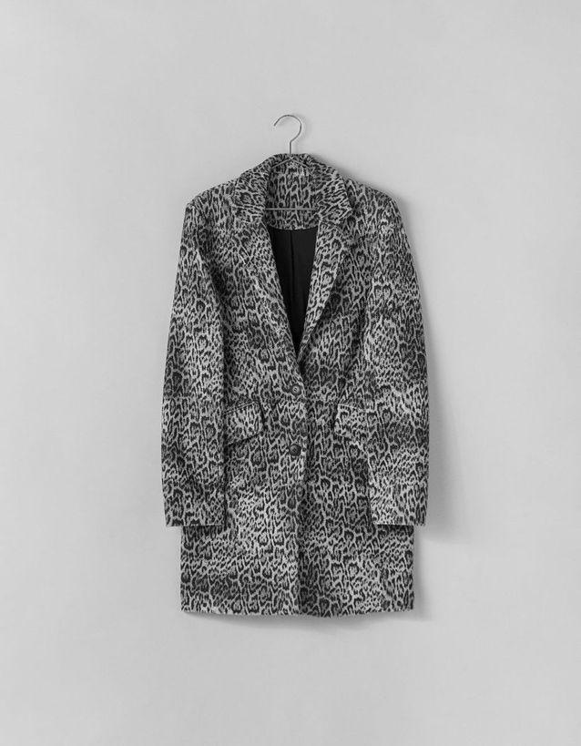 Manteau femme Pull & Bear