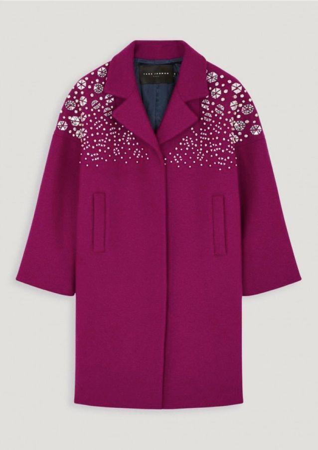 Manteau femme Tara Jarmon
