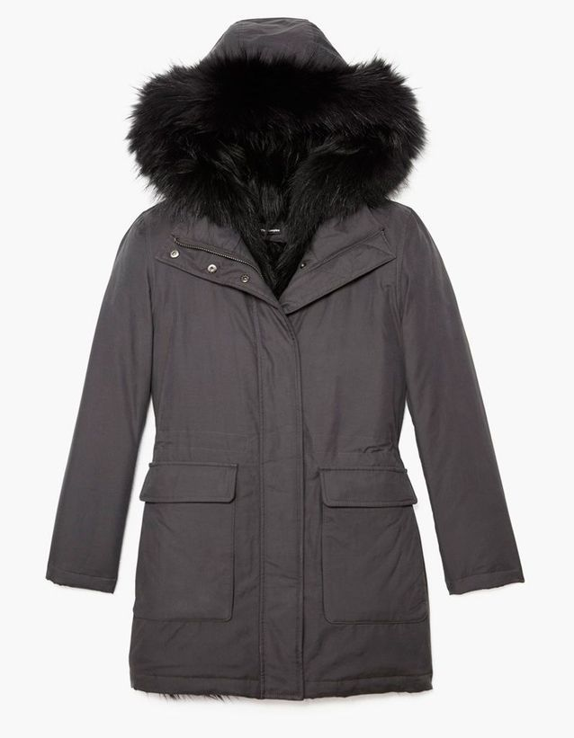 Parka The Kooples