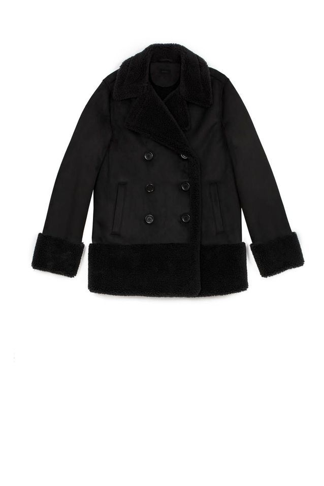Manteau soldé Mother