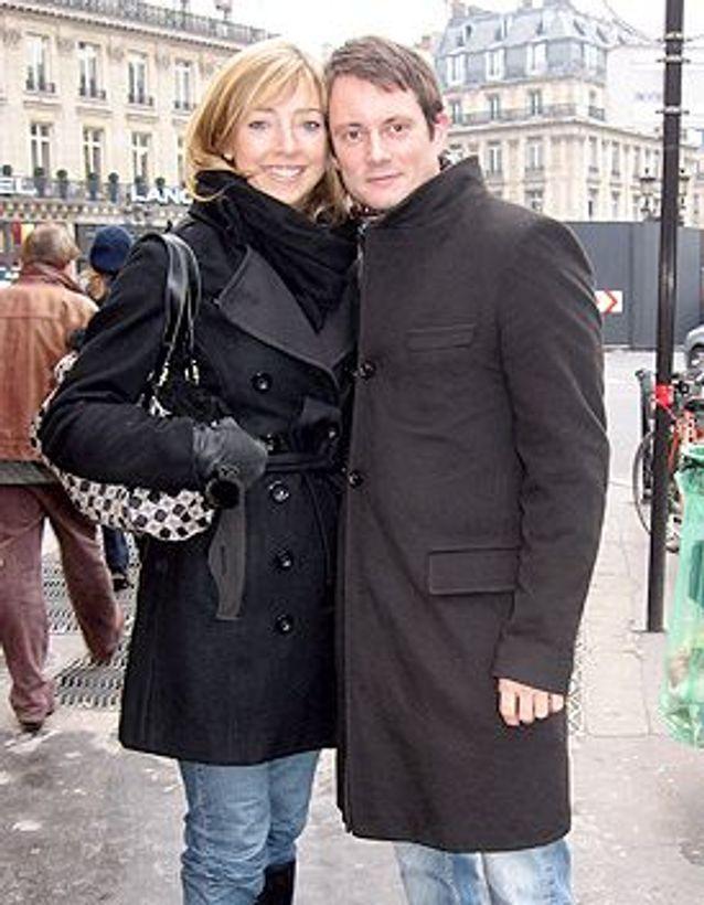 Anne et Jérôme, Paris.