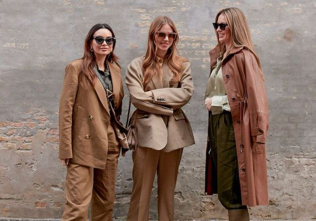 Comment arborer la tenue safari chic ?